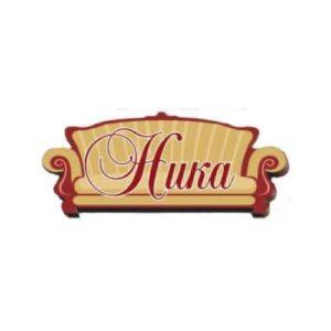 Логотип Ника-мебель