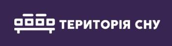 Логотип Територія сну